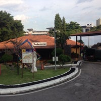Photo taken at Craft Cultural Complex by Munirah D. on 2/20/2016