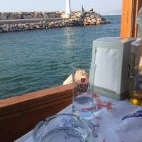 Photo taken at Gemi Restaurant by KüBrA KsK ❤️💚 on 7/7/2013