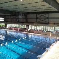 Photo taken at piscina san casciano val di pesa by Cristina I. on 4/12/2013
