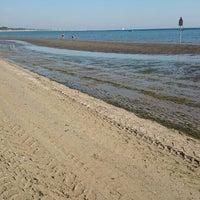 Foto scattata a Spiaggia Libera da Cristina I. il 7/16/2014
