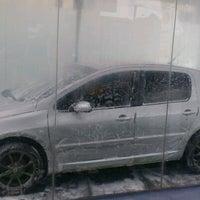 Photo taken at Auto Posto TS by Bruno C. on 12/21/2012