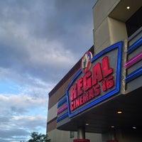 Photo taken at Regal Cinemas Brandywine Town Center 16 by Ken on 6/23/2013