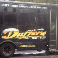 Photo taken at Duffer's Mill by Ken on 10/11/2013