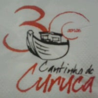 Photo taken at Cantinho do Curuca by Marcella C. on 3/31/2013