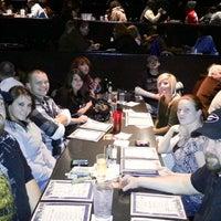 Photo taken at Comedy Club Stardome by Sabrina on 1/4/2013