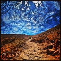 Photo taken at Thunderbird Mountain by Elaina on 5/28/2013