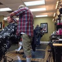 Custom Cuts Barber Shop