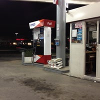 Photo taken at CITGO by Mike on 10/27/2012