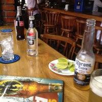 Photo taken at El Sesteo Bar Bokero by Kembly on 5/5/2013