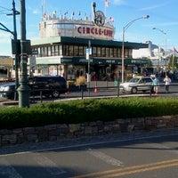 Photo taken at Circle Line Sightseeing Cruises by Kareemah B. on 9/19/2012