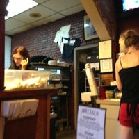 Photo taken at Sal's Pizza by Paul V. on 5/31/2013