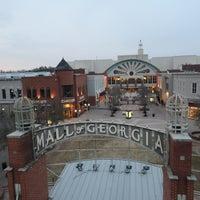 Photo taken at Mall of Georgia by Mall of Georgia on 9/5/2013