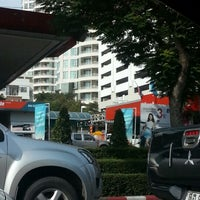 Photo taken at Caltex by Pete J. on 11/26/2012