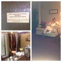 Dubunné Spa and Massage Centre