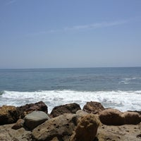 Photo taken at Duke's Malibu by Stephen on 4/23/2013