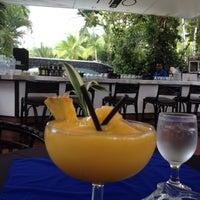 Photo taken at Riande Aeropuerto Hotel & Resort by Ana Karina on 5/24/2013