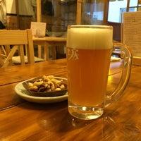 Photo taken at Ogikubo Beer Kobo by ユ タ. on 5/22/2015