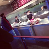 Photo taken at Chipotle Mexican Grill by Max C. on 11/4/2012
