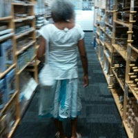 Photo taken at Container Store by Eric R. on 7/18/2015