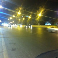Photo taken at Al Andalusia Street by Adel on 7/25/2013