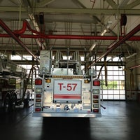 Photo taken at Chula Vista Fire Station 7 by Axel on 6/24/2013
