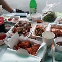 Photo taken at 내곡동체육센터 by Dongseok K. on 6/21/2014