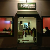 Photo taken at Restaurante Tropicana by Fernando A. on 9/5/2013
