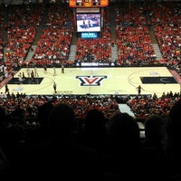 Photo taken at McKale Center by Kara S. on 2/11/2013