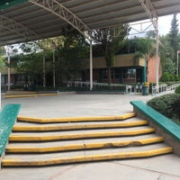 Photo taken at Colegio De Bachilleres Plantel Lomas by Silvia R. on 11/5/2016