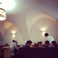 Photo taken at Restaurant zum Mandarin by Jenni P. on 8/14/2013