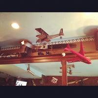 Photo taken at Flight 151 by Chris P. on 11/3/2012