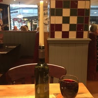 Photo taken at Bella Italia Manchester Deansgate by Theresa F. on 9/3/2016