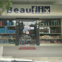 Photo taken at Beaufix (timur) Sdn. Bhd by Al H. on 11/18/2016