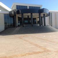 12/9/2012 tarihinde Ercan H.ziyaretçi tarafından YDÜ Kütüphane'de çekilen fotoğraf