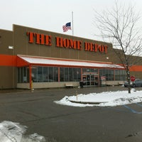 Photo taken at The Home Depot by Adam G. on 12/29/2012