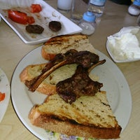 Photo taken at Deve Restaurant by Yıldırım D. on 12/25/2016