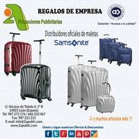 Das Foto wurde bei 2A Promociones Publicitarias von 2A Promociones Publicitarias am 11/28/2014 aufgenommen