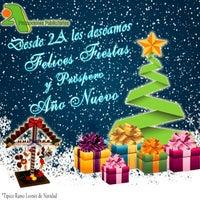 Das Foto wurde bei 2A Promociones Publicitarias von 2A Promociones Publicitarias am 12/22/2014 aufgenommen