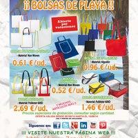 Das Foto wurde bei 2A Promociones Publicitarias von 2A Promociones Publicitarias am 8/4/2014 aufgenommen
