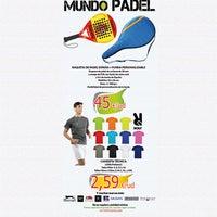 Das Foto wurde bei 2A Promociones Publicitarias von 2A Promociones Publicitarias am 3/2/2015 aufgenommen