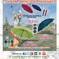 Das Foto wurde bei 2A Promociones Publicitarias von 2A Promociones Publicitarias am 4/2/2014 aufgenommen