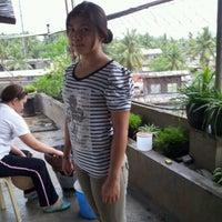 Photo taken at Bon Hai Enterprises by Rissa Mae L. on 12/4/2012