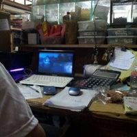 Photo taken at Bon Hai Enterprises by Rissa Mae L. on 1/9/2013