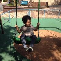 Photo taken at Dragon Park by Ju Won K. on 5/14/2014