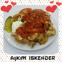 Photo taken at Aşkım Kebap by Adile D. on 2/26/2015