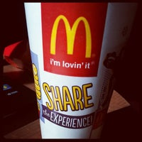 Photo taken at McDonald's by Mary H. on 2/14/2014