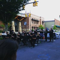 Photo taken at Main street by Mary H. on 5/23/2015