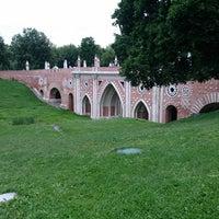 7/20/2013 tarihinde Homme F.ziyaretçi tarafından Tsaritsyno Park'de çekilen fotoğraf