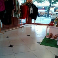Photo taken at Retail Therapy Gandaria by Trias T. on 10/14/2012