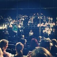 Photo taken at Teatr IMKA by Marceli L. on 6/5/2014